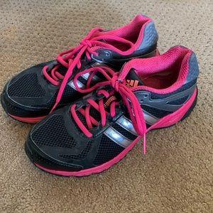 Adidas Pink Runners